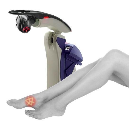 Advanced Laser Pain Relief Center