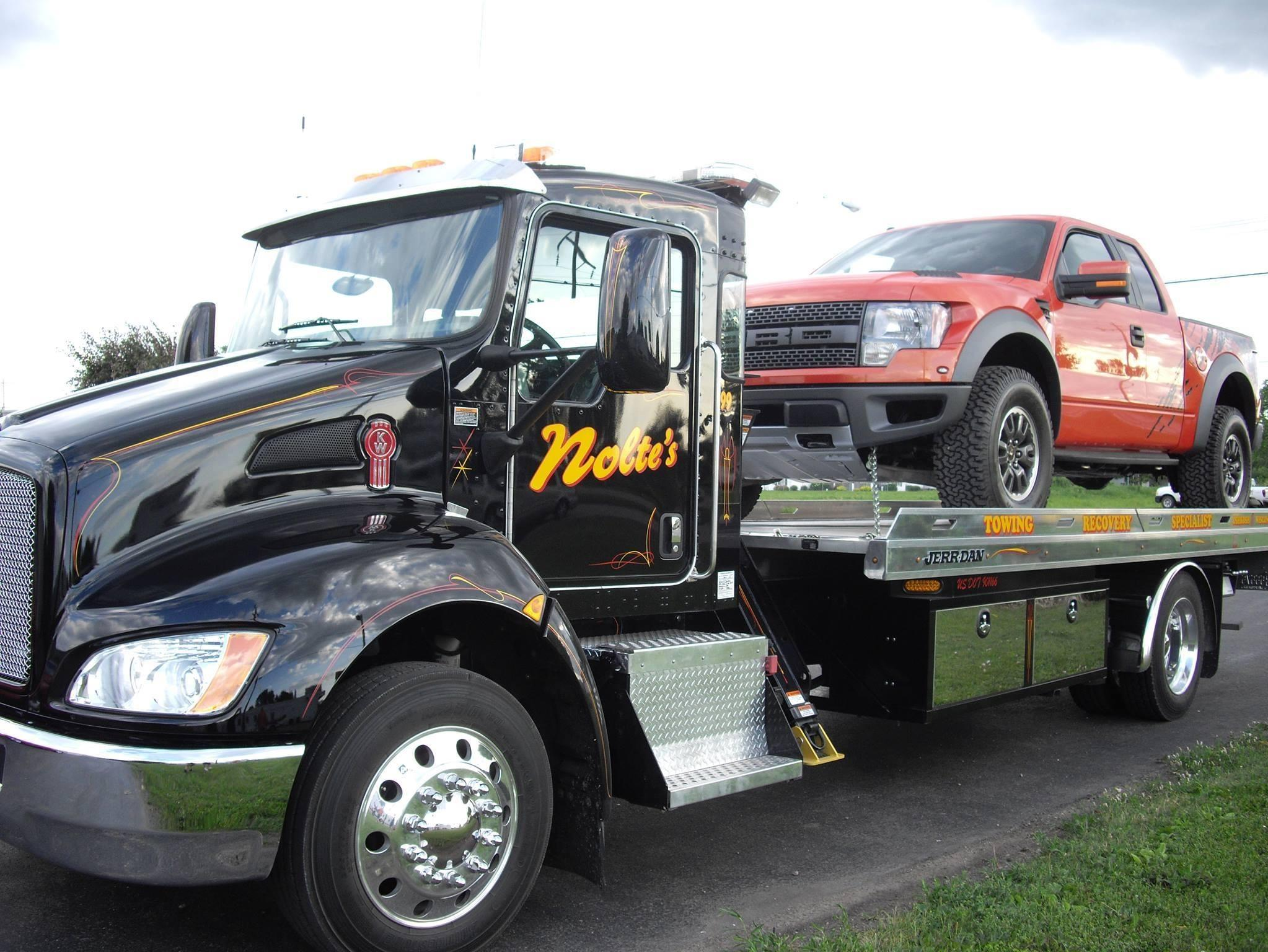 Nolte's Auto Service & 24Hour Towing in Oshkosh, WI, photo #15