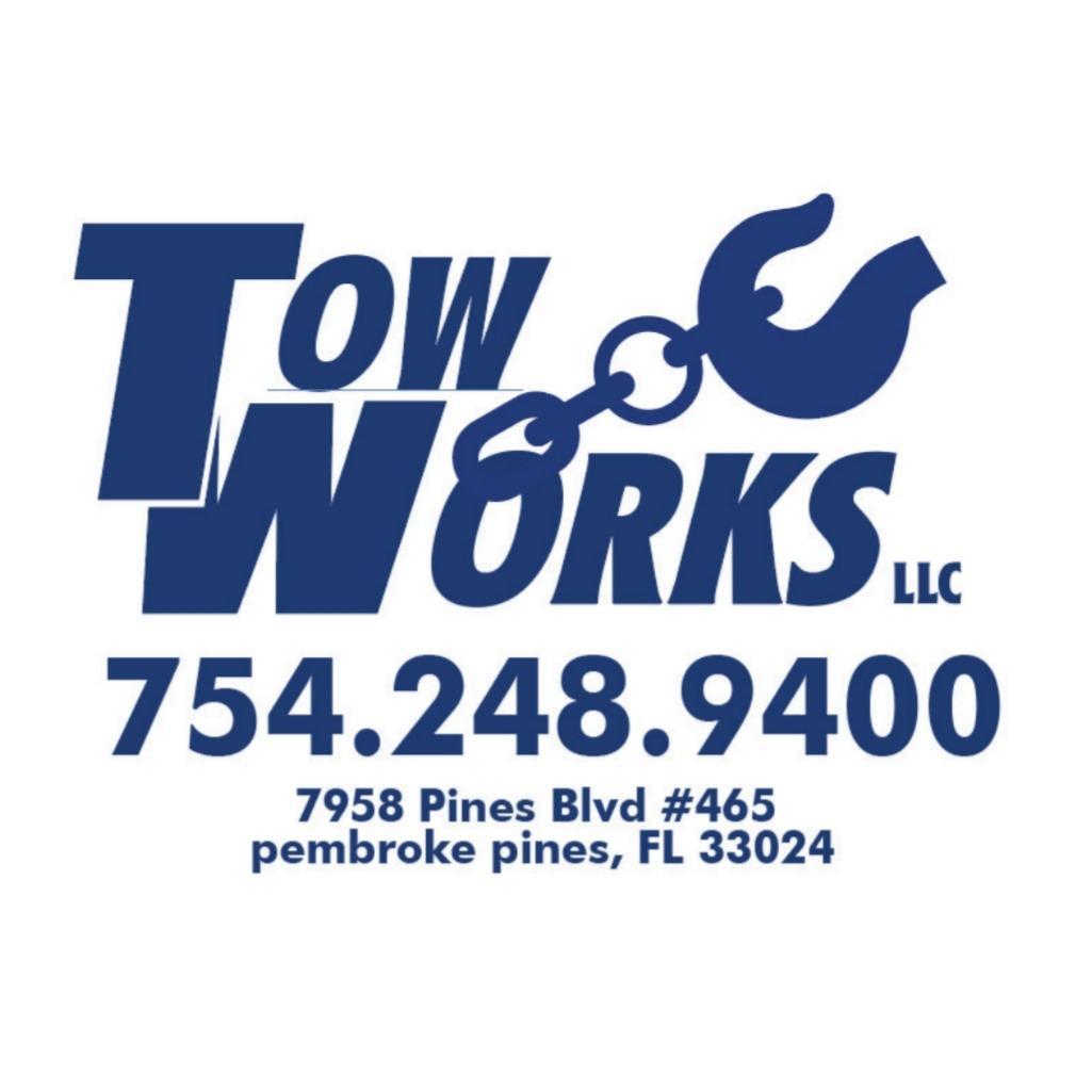 Tow Works LLC