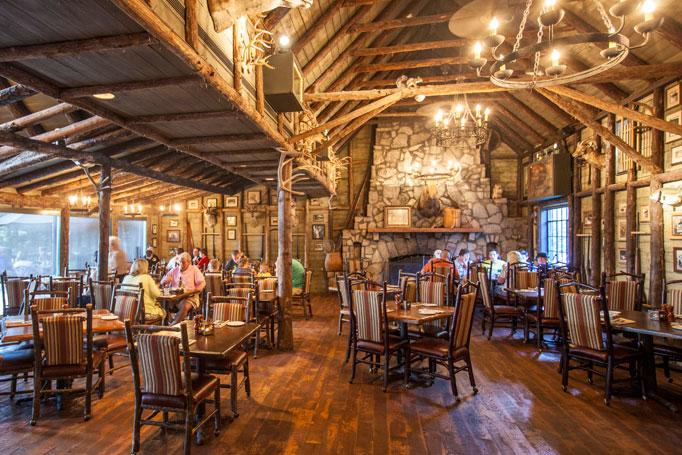 Big Cedar Lodge image 8
