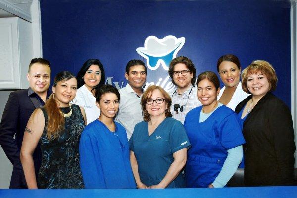 My Smile Dental - Union City, NJ 07087 - (201)620-9998 | ShowMeLocal.com