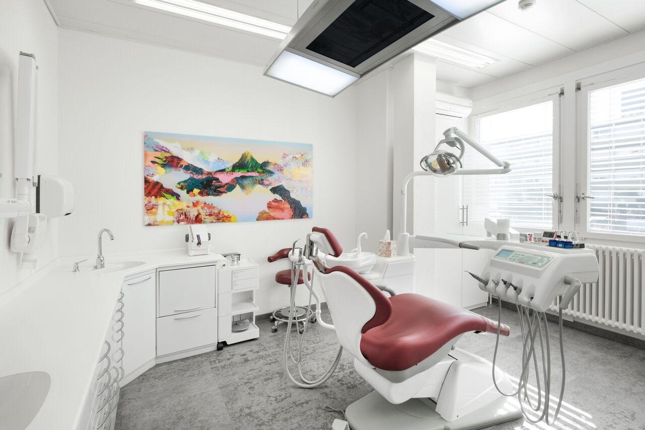 Centre Dentaire Lancy