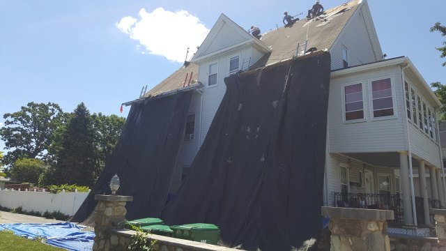 Four Season's Roofing INC image 8