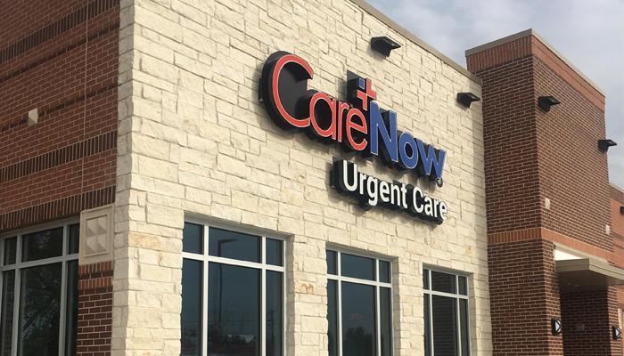 CareNow Urgent Care - Friendswood image 0