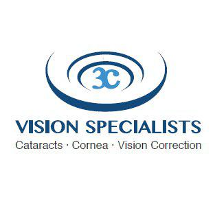 Vision 3C Specialists