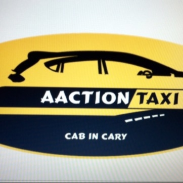 AAction Taxi Cab