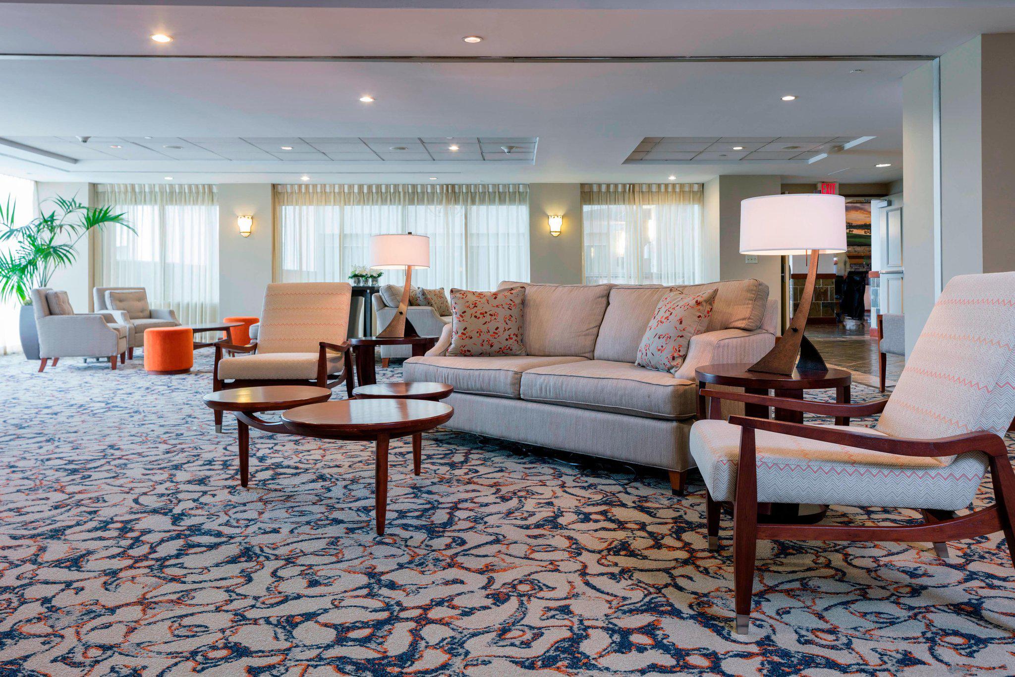 Auburn Marriott Opelika Resort & Spa at Grand National