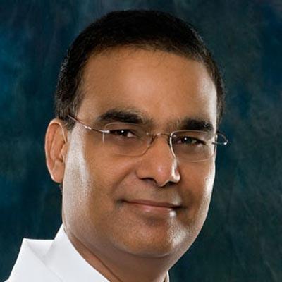 Sunil Kaza, MD image 0