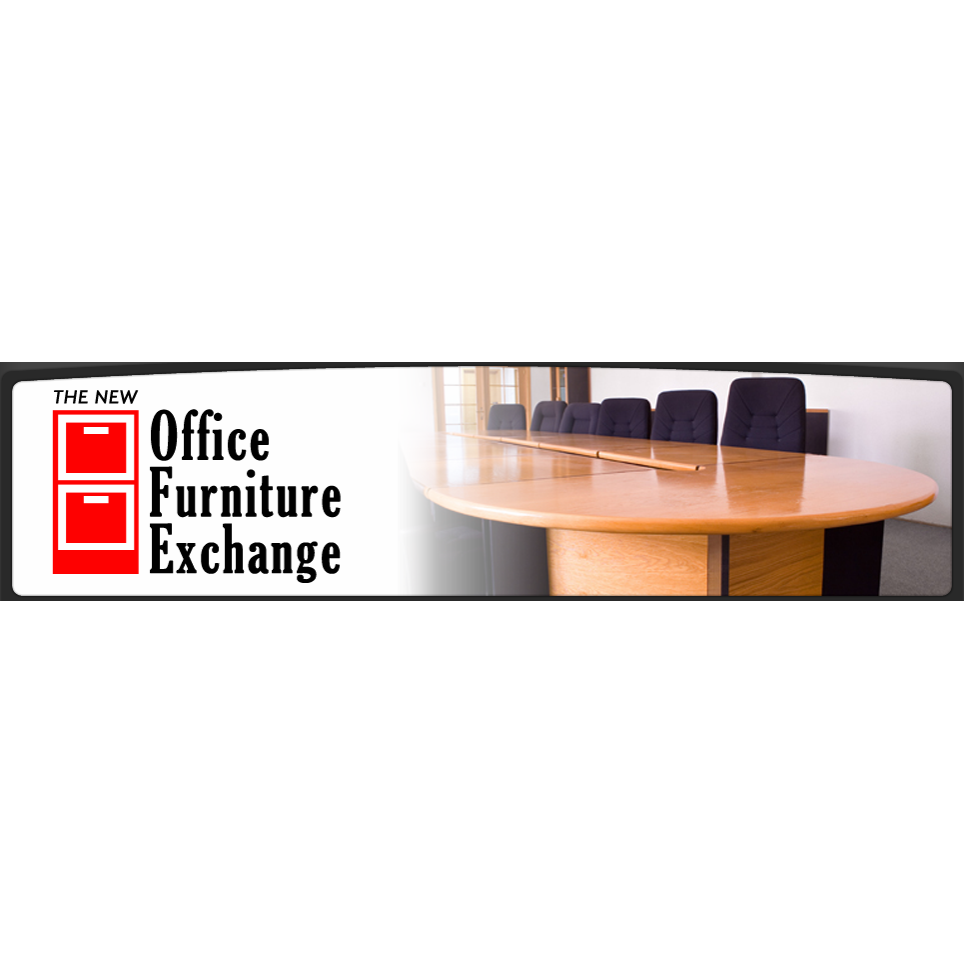 the new office furniture exchange furniture dealers