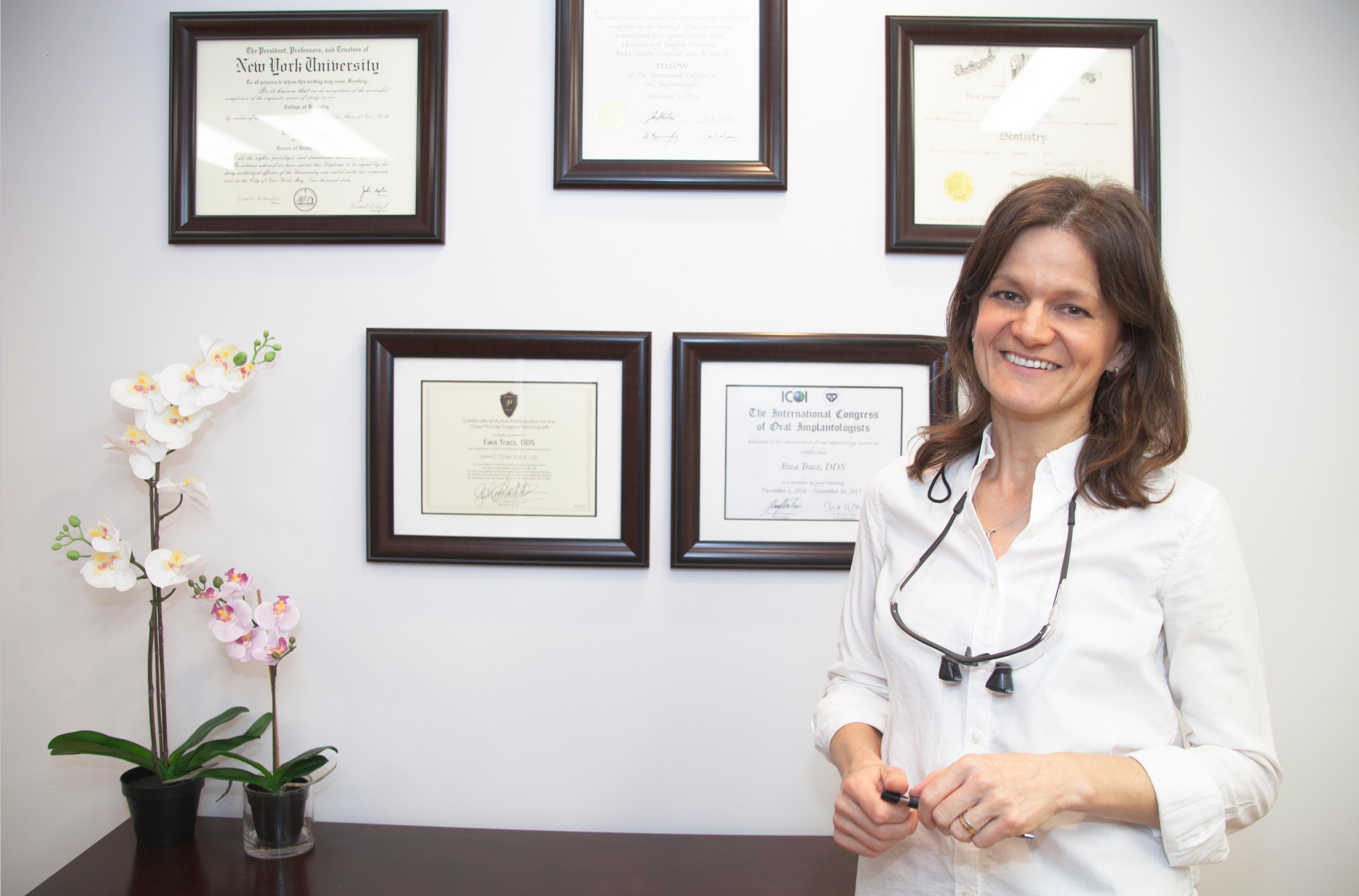 Heights Dental NY - Dr. Ewa Tracz, D.D.S. image 2