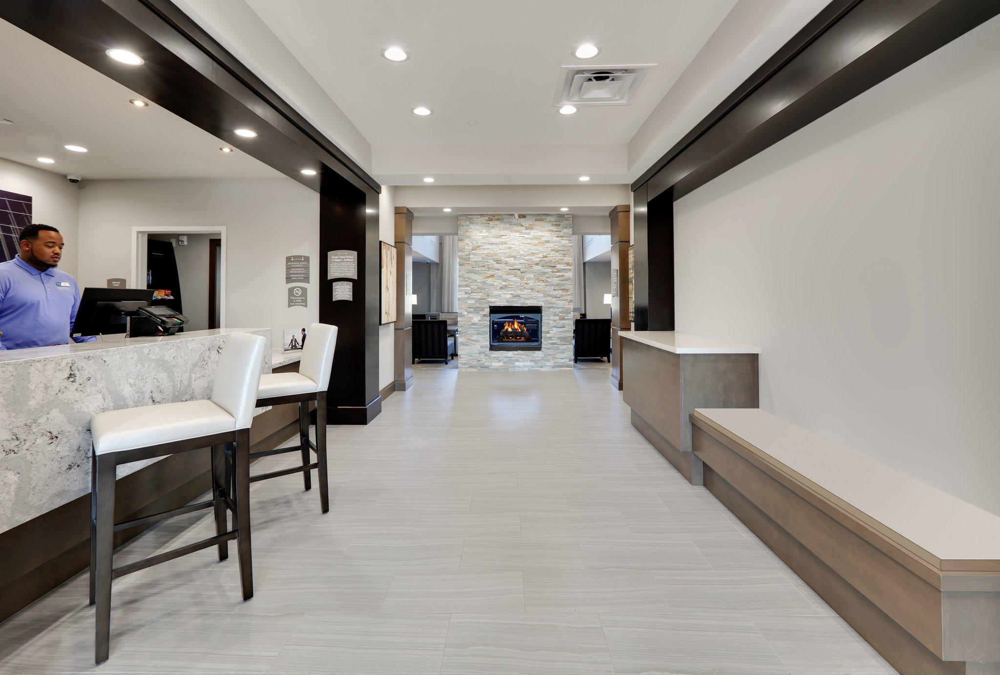 Staybridge Suites Oklahoma City Dwtn - Bricktown, an IHG Hotel