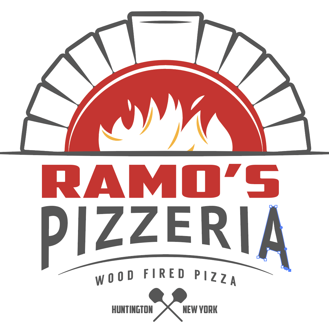 Ramo's Brick Oven Pizza