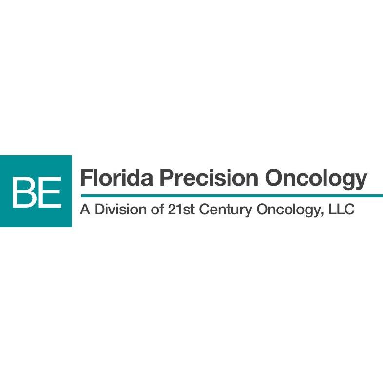 Mohammad Jahanzeb - Florida Precision Oncology