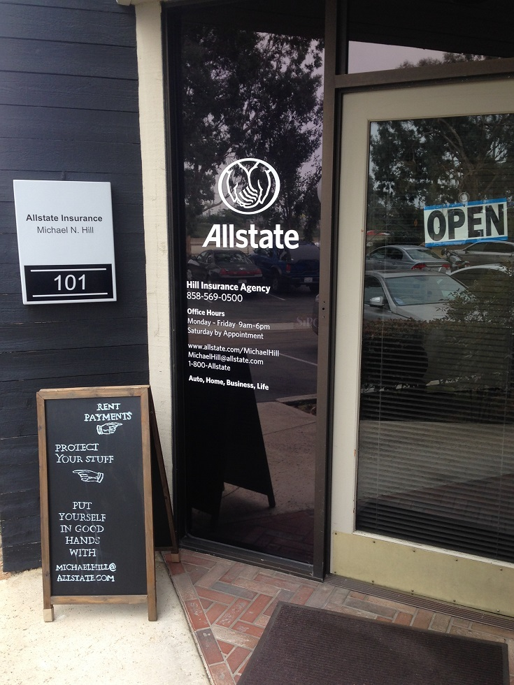 Michael N. Hill: Allstate Insurance image 2