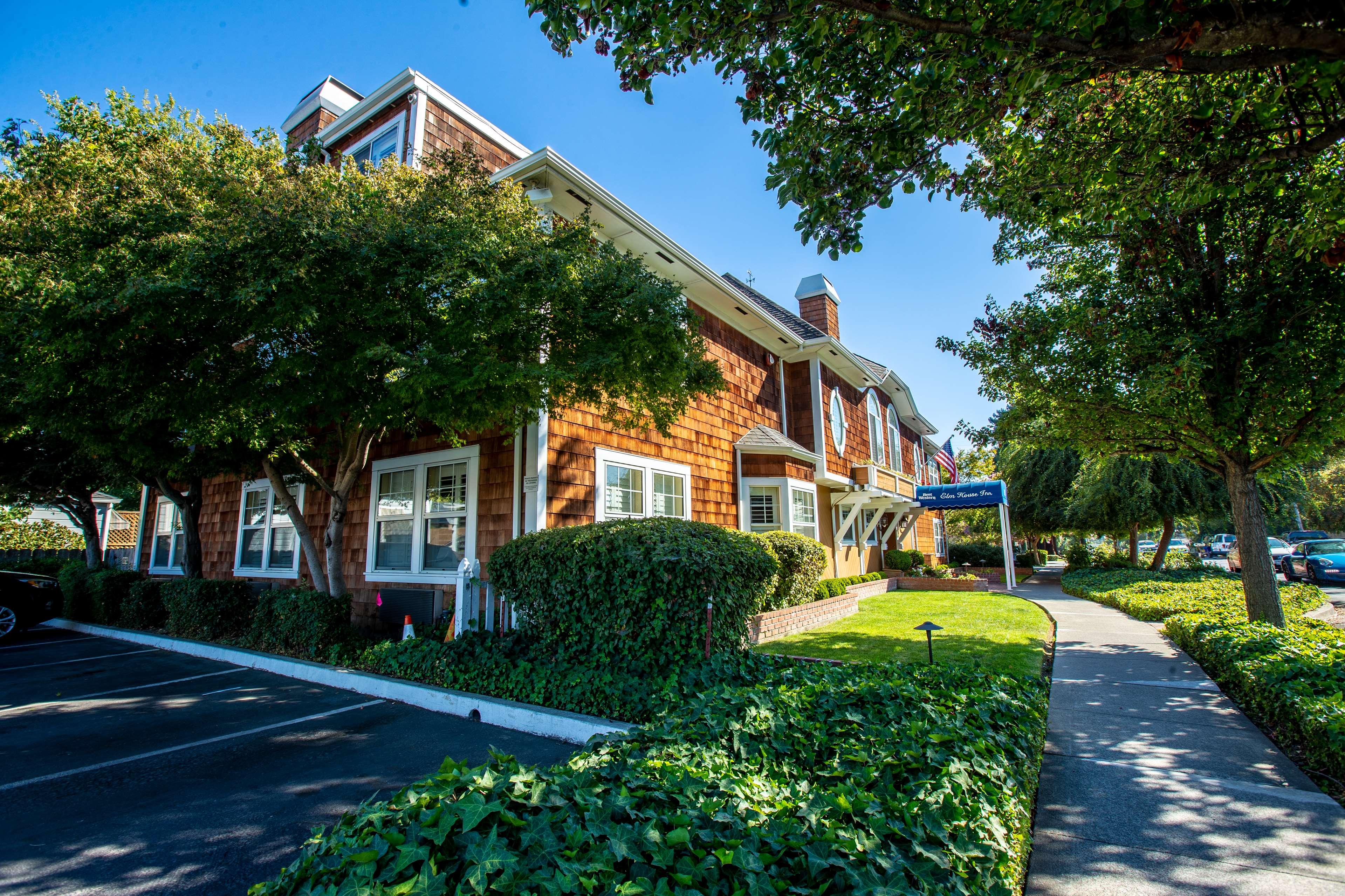 Best Western Plus Elm House Inn image 3