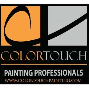 Color Touch Painting