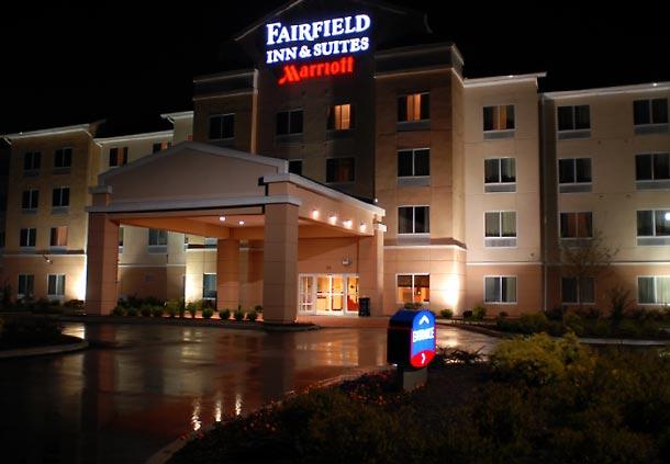 Fairfield Inn & Suites by Marriott Millville Vineland image 2