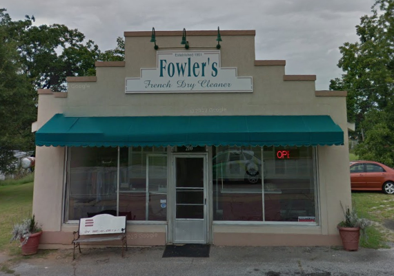Fowlers French Dry Cleaner image 3