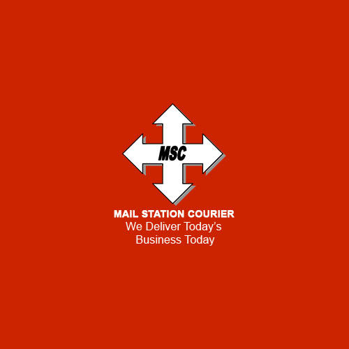 Mail Station Courier