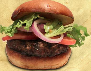 American Burger Bar image 0