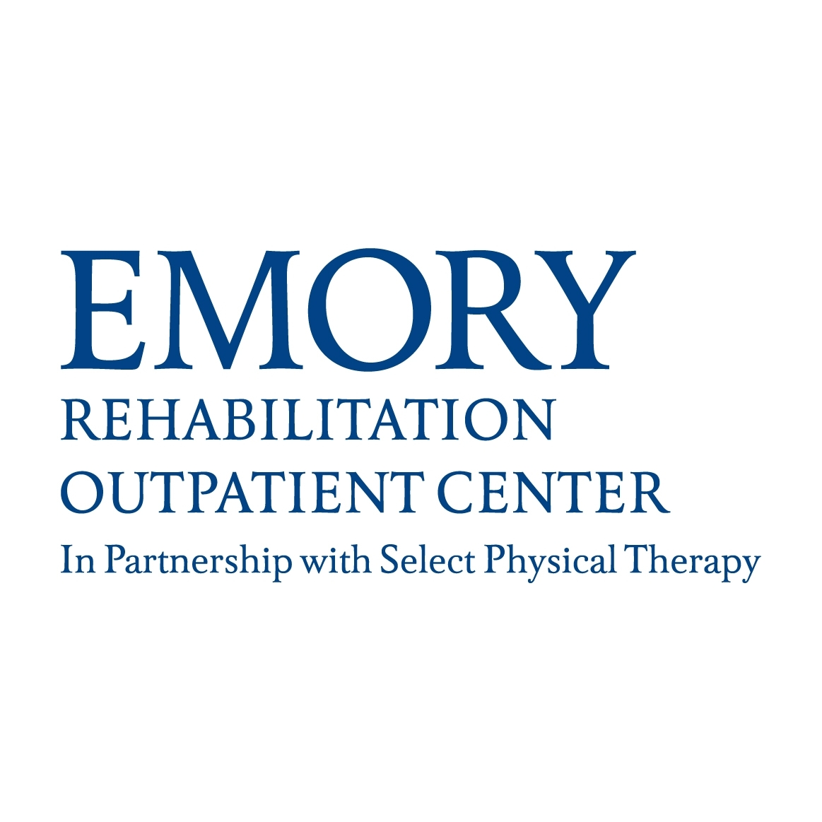 Emory Rehabilitation - Atlanta, GA - Physical Therapy & Rehab
