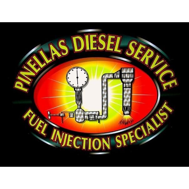 Pinellas Diesel Service Inc.