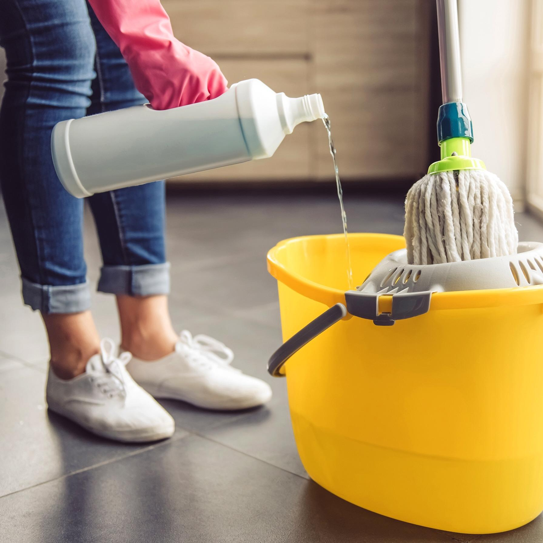 Denise's In-Home Cleaning Services