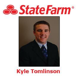 Kyle Tomlinson - State Farm Insurance Agent