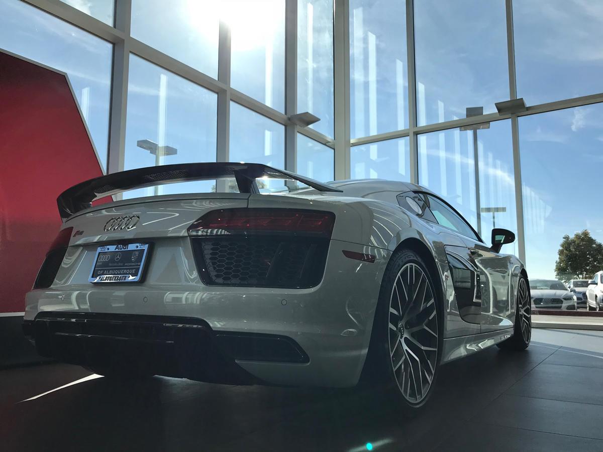 Audi Albuquerque image 6