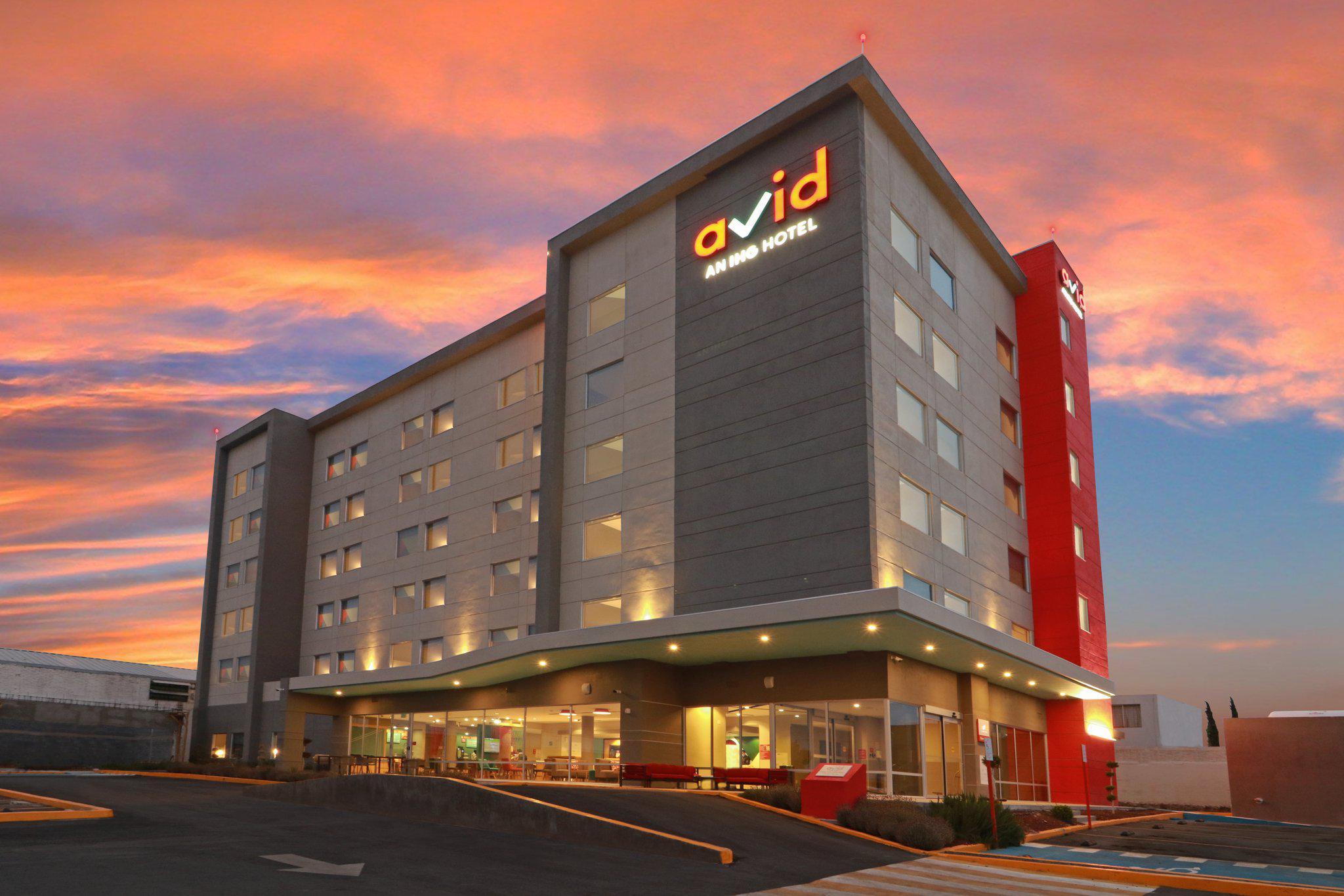avid hotel Tijuana - Otay, an IHG Hotel