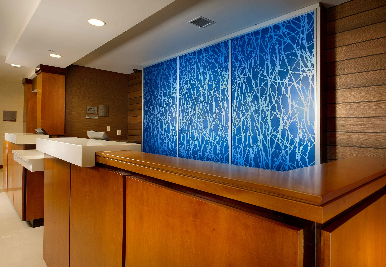Fairfield Inn & Suites by Marriott Germantown Gaithersburg image 1