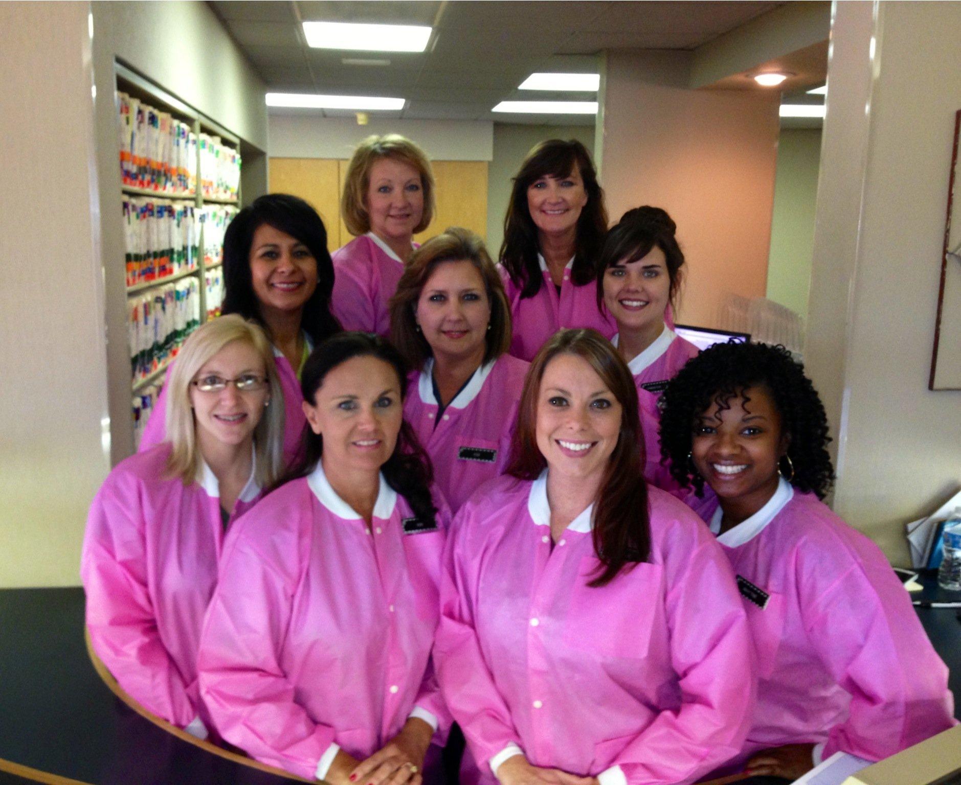North Mississippi Orthodontic Associates Pa image 2