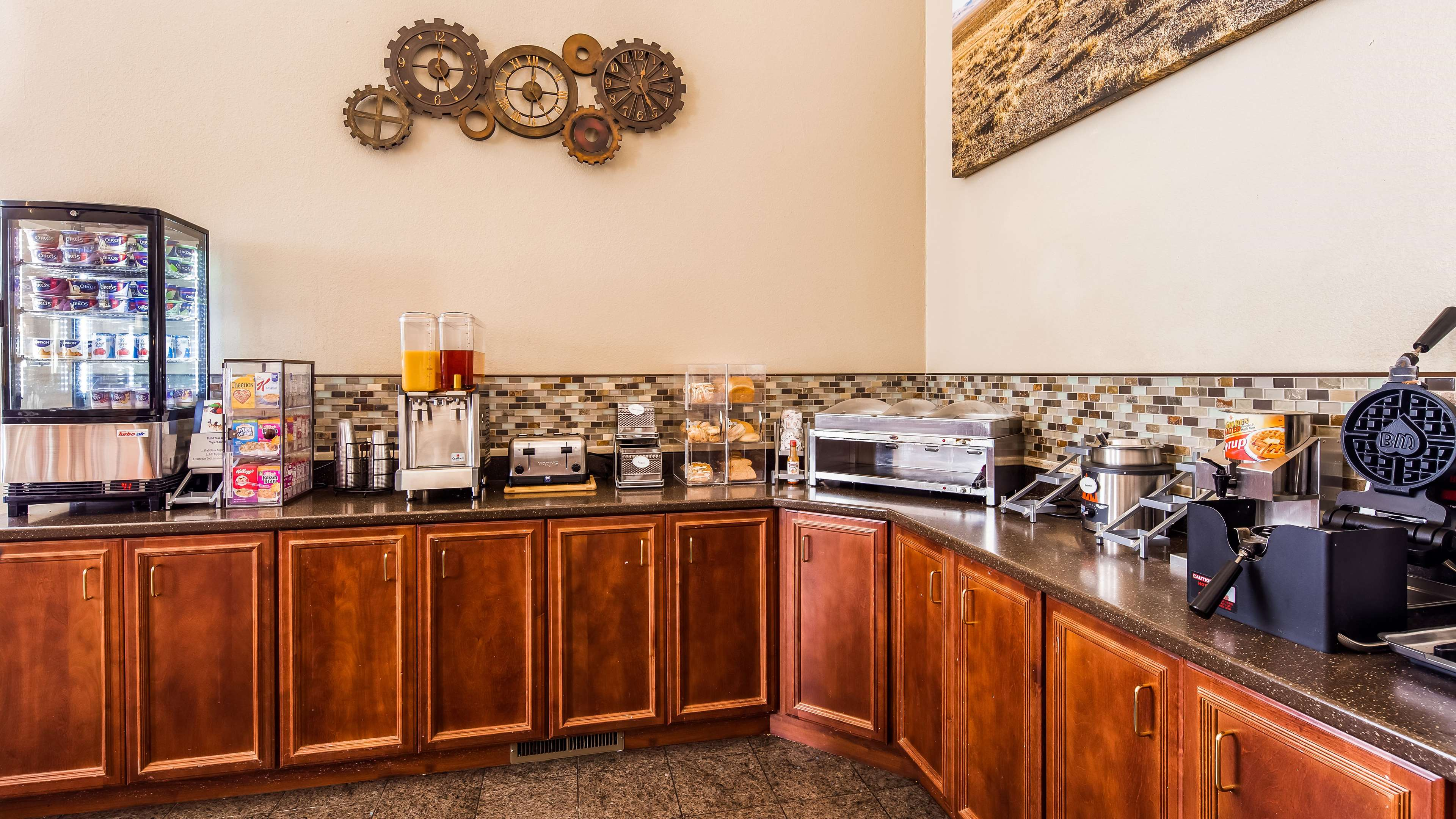 Best Western Plus Gold Country Inn image 4