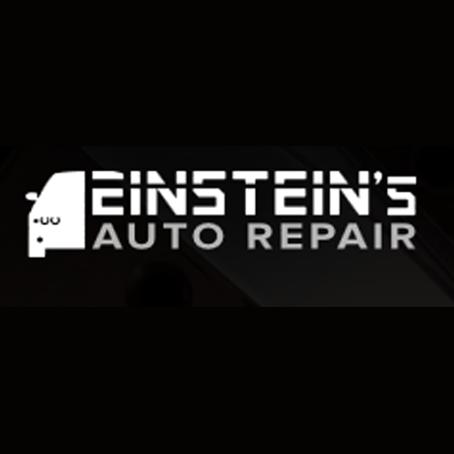 Einstein's Auto Repair