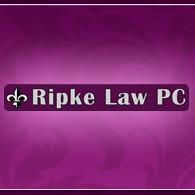 Attorney Holly Ripke at Ripke Law