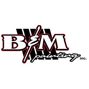 B & M Painting, Inc.