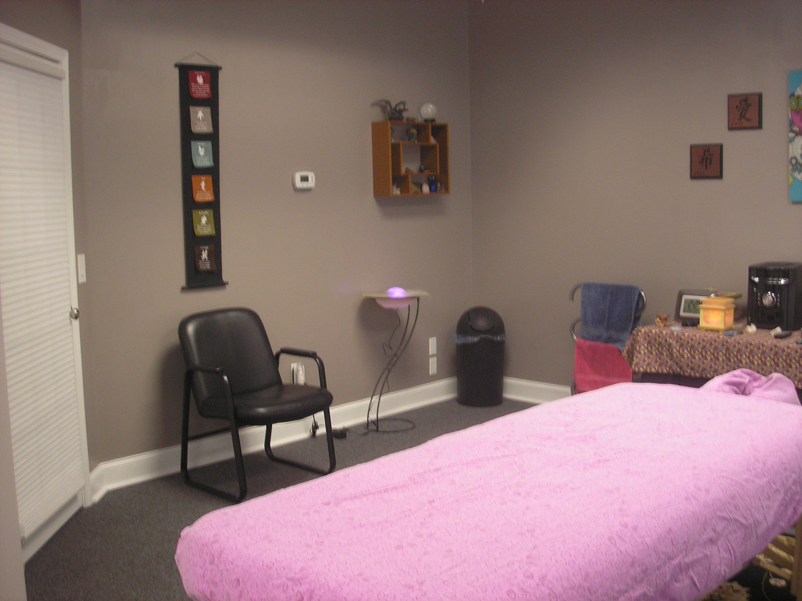 Caring palms massage and reiki in jacksonville beach fl for Jewelry making classes salt lake city