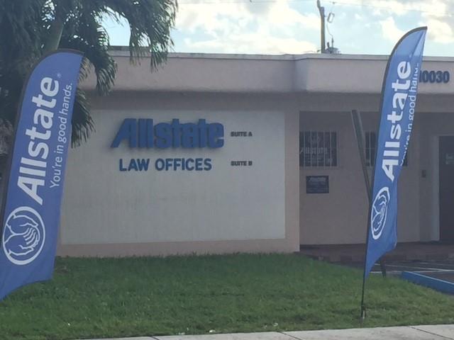 Conrado Yero: Allstate Insurance image 3