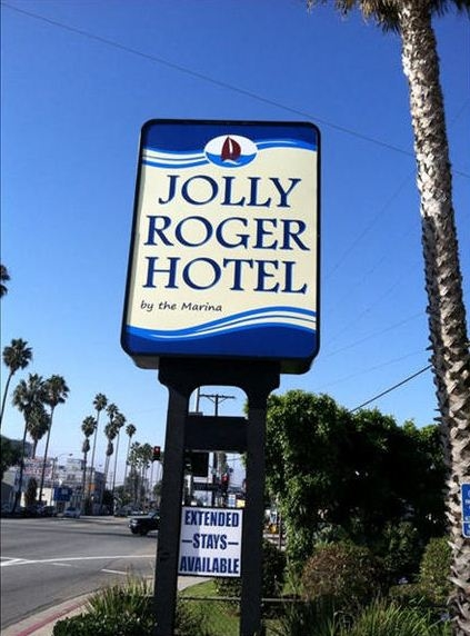 Jolly Roger Hotel image 0