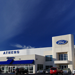 Athens Ford image 1