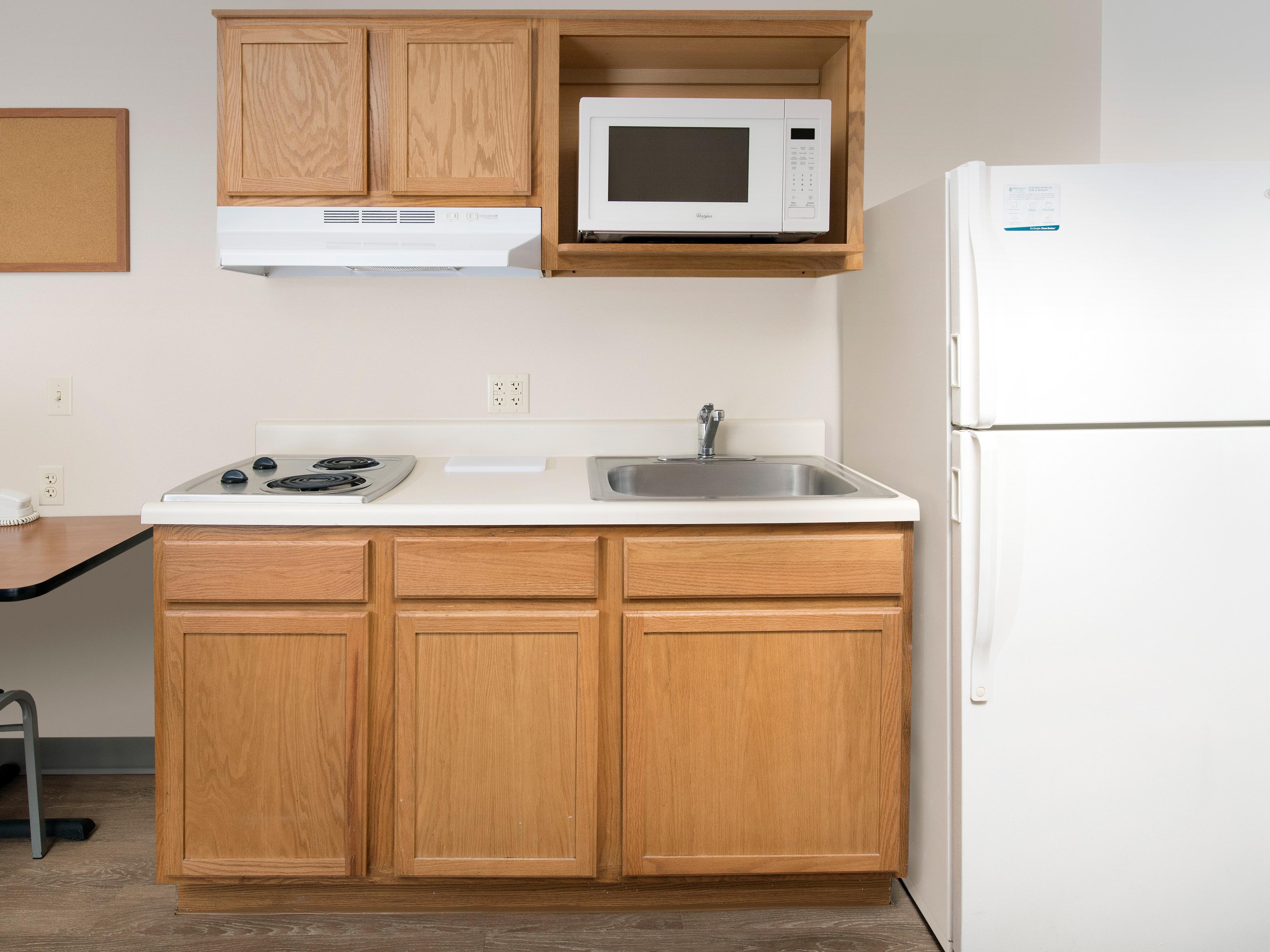 WoodSpring Suites Pensacola Northeast image 4