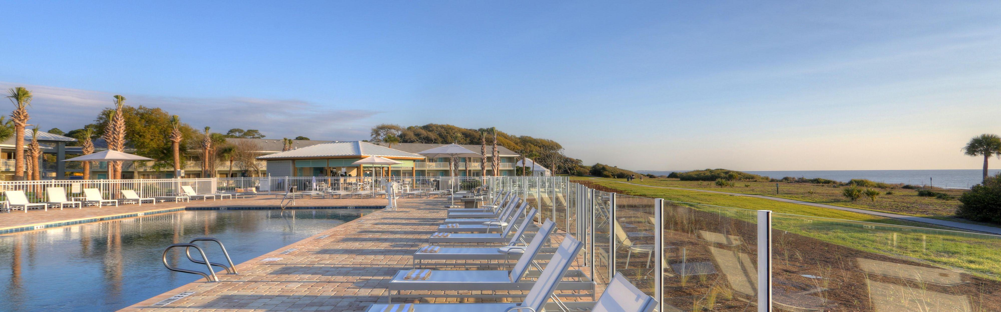 Holiday Inn Resort Jekyll Island image 2