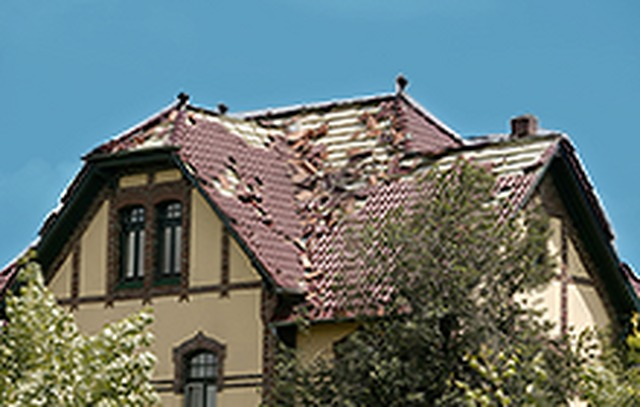 Advanced Roofing Services