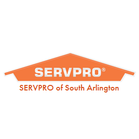 SERVPRO of South Arlington