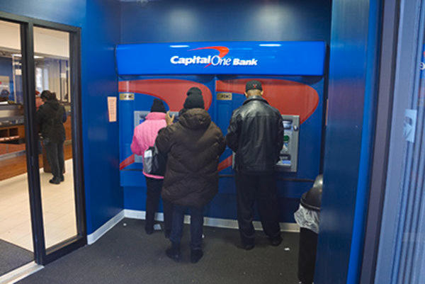 Capital One Bank image 2