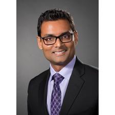 Aashish Raman Patel, DO