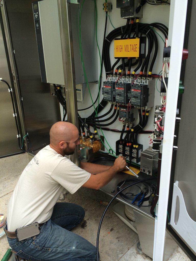 Ferding Electric, Inc image 2