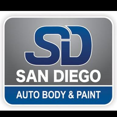 San Diego Auto Body and Paint