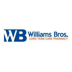 Williams Bros. Long Term Care Pharmacy image 0