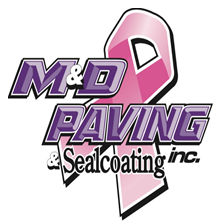 M&D Paving and Sealcoating Inc.